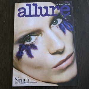 Other - ALLURE MAGAZINE May 2017 Sienna Miller
